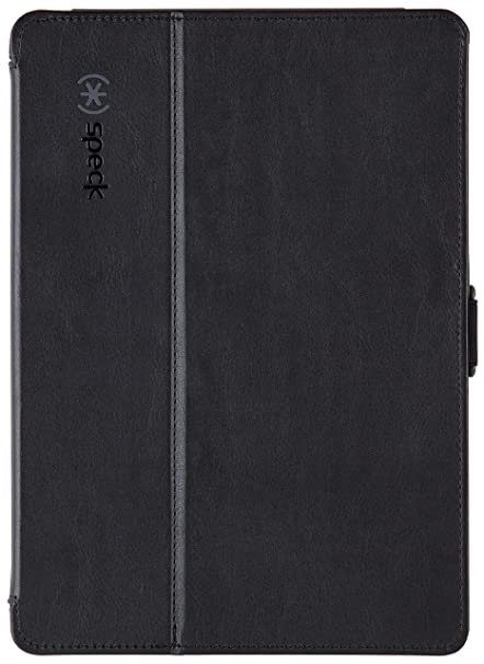 best service 8c540 7c59c Speck Products StyleFolio Case for iPad Air 2,Black / Slate Grey