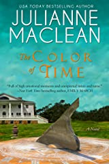 The Color of Time (The Color of Heaven Series Book 9) Kindle Edition