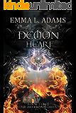 Demon Heart (The Darkworld Series Book 3)
