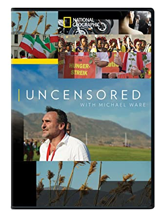 Uncensored with Michael Ware (TV Series 2017)