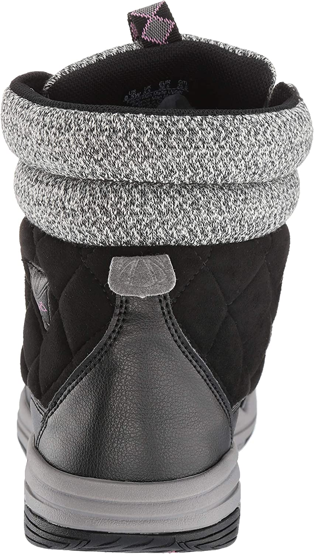 Ryka Womens Aurora Ankle Boot