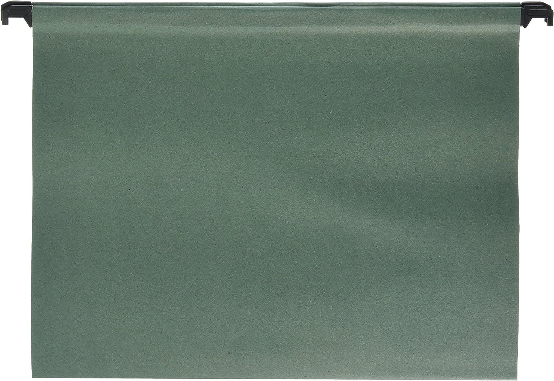 Carpetas colgantes A4 (10 unidades)