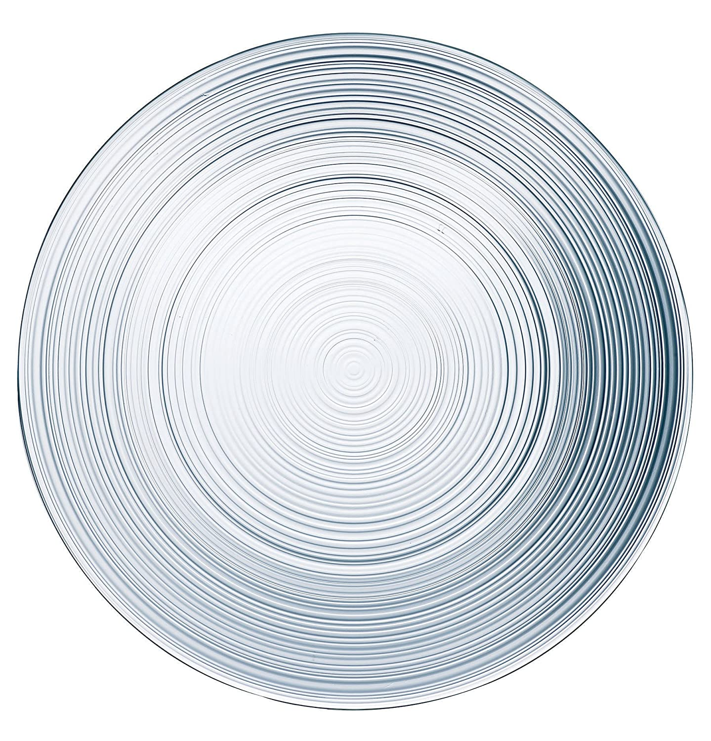 Arc International Santa Fe Dinner Plate, 10.5-Inch, Set of 6 Blockhouse Arc 116833
