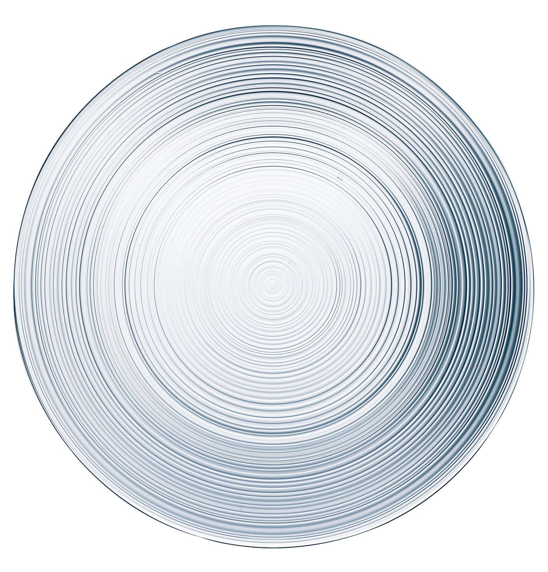Arc International Santa Fe Dinner Plate, 10.5-Inch, Set of 6