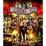 WWE: WrestleMania 37 (Blu-ray)