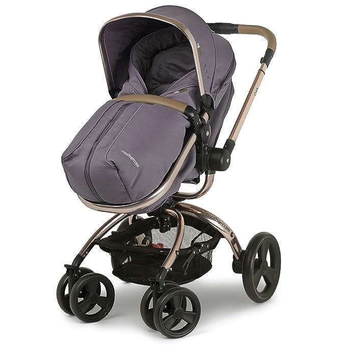 Mothercare - Cochecito de bebé y carrito de bebé (lona ...
