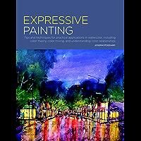 Portfolio: Expressive Painting