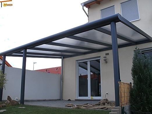 Alta calidad prikker-überdachungen schweng aluminio 16 PLACAS DE ...