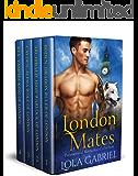 London Mates: Paranormal Romance Collection