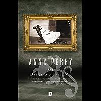 Defensa o traición (Detective William Monk 3): Tercera novela detective William Monk