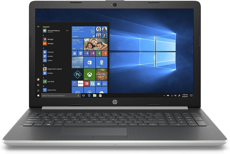 HP 15-db1011ns - Ordenador portátil 15.6