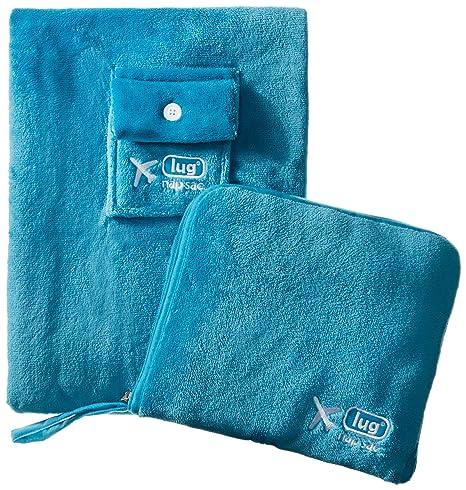 Lug Nap Sac Travel Blanket and Pillow Set f85ea533a
