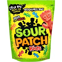 Deals on Sour Patch Kids Sweet and Sour Gummy Candy 1.9oz Bag