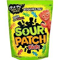 Sour Patch Kids Candy (Original, 30.4 Ounce Bag)