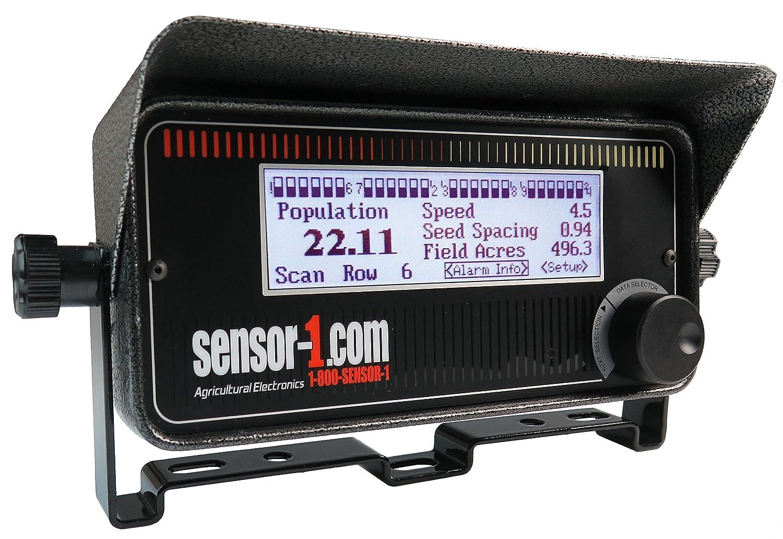 Amazon Com Sensor 1 Pm2005 Jd 1 24 Rows Graphic Population Monitor
