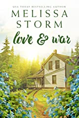 Love & War Kindle Edition