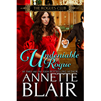 Undeniable Rogue (The Rogues Club Book 1) (English Edition)