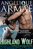 Highland Wolf (Shifters of Dundaire 4)