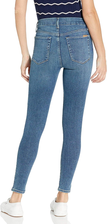 Joes Jeans Womens Hi Honey Crop Skinny Ankle Jean