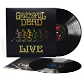 The Grateful Dead Jerry Garcia The Very Best Of