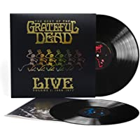 The Best of the Grateful Dead Live: 1969-1977, Vol. 1 (Vinyl)