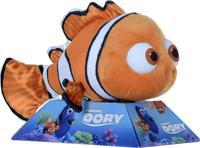 New 30cm Finding Nemo 2 Finding Dory Plush Soft Toy Dory Nemo Stuffed Plush Toys