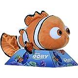 "Posh Paws Finding Dory Nemo 10"" Soft Toy"