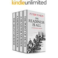 The Readiness is All: A Tom Musgrave Omnibus