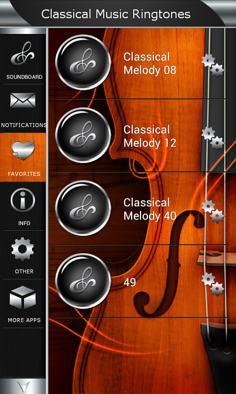 Classical Ringtones Download Free Ringtones For Cell Phone