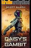 Daisy's Gambit: The Clockwork Chimera Book 3
