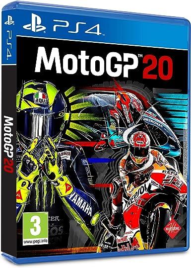 MotoGP 20 - Esclusiva Amazon.It (con DLC VIP Multiplier Pack ...
