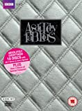 Absolutely Fabulous - Absolutely Everything Box Set [DVD] [1992]