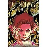 V. E. Schwab's ExtraOrdinary #3