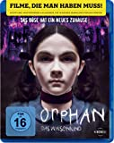 Orphan - Das Waisenkind [Blu-ray]