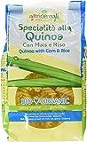 ALTRICEREALI Quinoa Fusilli, 4er Pack (4 x 250 g)