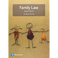 Family Law (Longman Law Series)