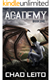 The Academy: Book 1