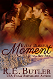 Every Blissful Moment (Hyena Heat Four)