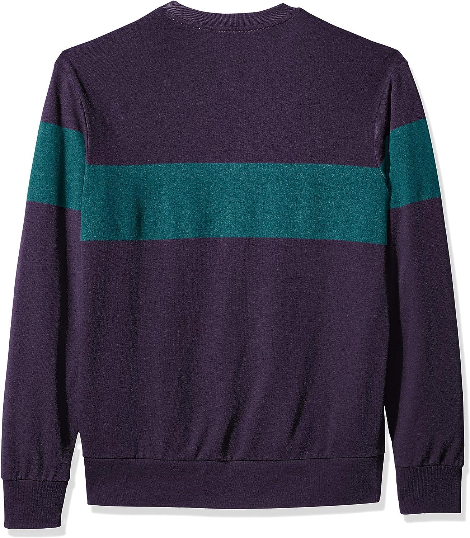 Diesel Mens Bmowt-justy-b Sweat-Shirt Sweatshirt
