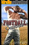 Football Sundae (A Spruce Texas Romance)