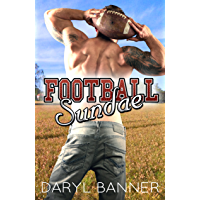 Football Sundae (A Spruce Texas Romance) (English Edition)