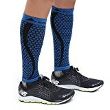 Native Planet HONEYCOMB Calf Compression Sleeves