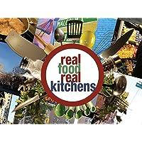 Real Food Real Kitchens