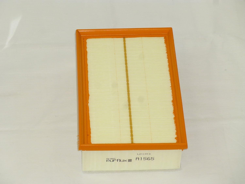 Anzahl 1 PURFLUX A1339 Luftfilter