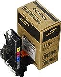 Samsung CLT-W409 Flacon Bac usagé 5K N&B / 1.25K couleur