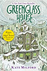 Greenglass House Paperback