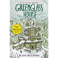 Greenglass House
