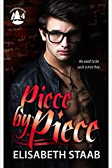 Piece by Piece (Evergreen Grove Book 4)