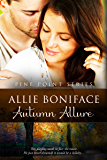 Autumn Allure (Pine Point Book 4)