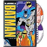 Adventures of Batman (1968)